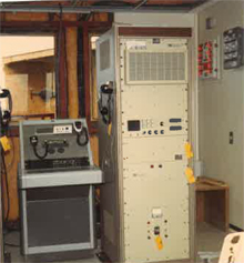 History Beier Equipment WEB