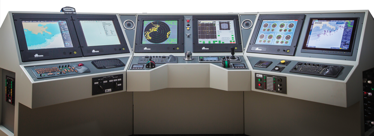 The Marine Training Institute offers mariners hands-on DP training using the world-class Beier IVCS 4000 Dynamic Positioning System. The new traing institute is located in Gray, Louisiana, USA.